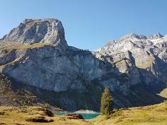 Wandertipp: Von Braunwald zum Oberblegisee im Kanton Glarus Engelberg, S Bahn, Half Dome, Switzerland, Hiking, Mountains, Nature, Travelling, Landscapes