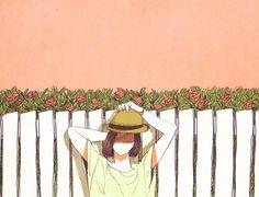 Image in Action - Kaori Takara