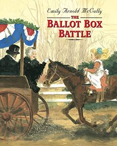 The Ballot Box Battle (Dragonfly Books) - Kindle edition by Emily Arnold Mccully. Children Kindle eBooks @ Amazon.com.