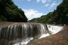 Fukiware Falls #japan #gunma Gunma, Web Magazine, Wonderful Places, Niagara Falls, Japanese, Waterfalls, World, Nature, Travel