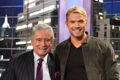 Star Hollywood: VÍDEO + fotos: Entrevista de Kellan Lutz com CGW - FoxSport