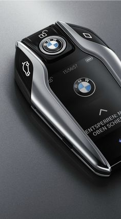 These babies won't pair with just any old keychain from Boca Raton. Here are 5 Car Keys You'll Swear Are From the Future.