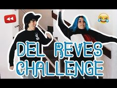 LO HACEMOS TODO AL REVÉS / challenge