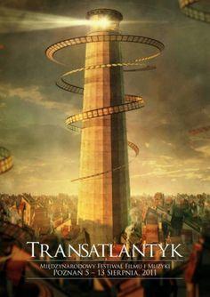 Transatlantyk 2011, Tomasz Opasinski