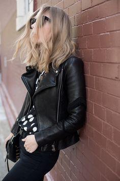 IRO leather jacket (via fashionsquad.com)