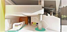 διακόσμηση  φροντιστηρίου    Εργαστήριο πειραμάτων Διακόσμηση Bunk Beds, Loft, Furniture, Home Decor, Decoration Home, Room Decor, Trundle Bunk Beds, Lofts, Home Furniture