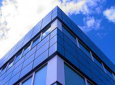 Вентилируемые фасады: работа над ошибками