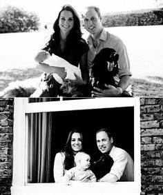 The Cambridge Family                  August 2013 - March 2014