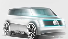 AutoCarUK: Look for the first Apple Car to drive out in 2021 with disruptive technologies