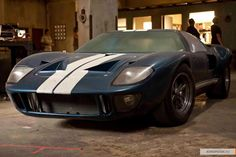 In Which Fast Furious Movie Did This Ford Gt Feature