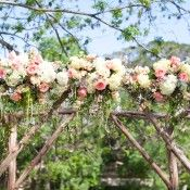 Texas Hill Country Wedding at Pecan Grove from Nicole Chatham