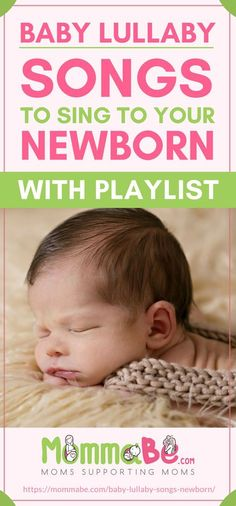 Searching for baby bedtime lullabies to help put your little one to sleep? Check out our baby lullaby suggestions to calm your infant! Baby Songs Lyrics, Lullaby Songs, Songs To Sing, Bedtime Music, Baby Bedtime, Baby Sleep, Best Lullabies, Sleeping Songs, Kids Fever
