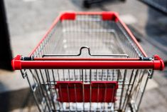 Buy Empty shopping trolley left outside by Rawpixel on PhotoDune. Empty shopping trolley left outside Lidl, Hard Discount, Steps Per Day, Old Magazines, Healthy Snacks For Kids, Whole 30, Desert Recipes, Mom And Dad, Parenting Hacks