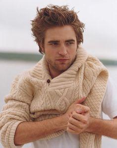 Rob Pattinson, actor