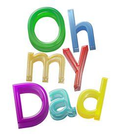Oh my dad!!