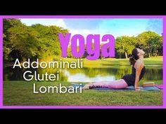 Yoga per rimettersi in forma - Sequenza super Energetica - YouTube