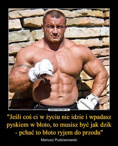 Demotywatory.pl My Brain, Illustrations And Posters, Self Development, Bts Memes, Motto, Wisdom, Lol, Thoughts, Workout