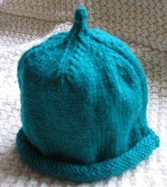 Gumnut beanie for London Baby. Beanie ef8614cb0c55