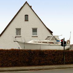 Front Yard Sailer | by David Foster Nass