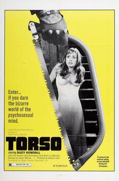 Torso (1973) / Director: Sergio Martino