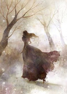into the woods by susie