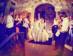 Real Galveston Wedding - Aly In Bloom - Galveston Weddings www.inbloomgalveston.com