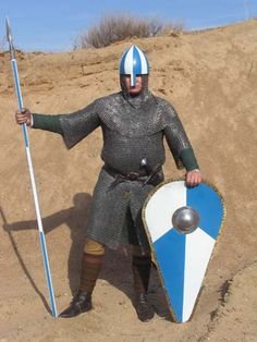 The Conquest of England 1066