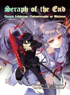 Seraph of the End, 1: Guren Ichinose: Catastrophe at Sixt... https://www.amazon.de/dp/1941220983/ref=cm_sw_r_pi_dp_x_MJyzyb1PBFBD3