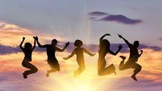 """""""Ľudia sú zväčša šťastní do tej miery, do akej sa rozhodnú byť šťastní."""" -- Abraham Lincoln"""