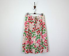 strawberry skirt!...inspiration