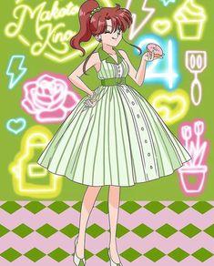 Sailor Jupiter, Cinderella, Disney Characters, Fictional Characters, Disney Princess, Art, Art Background, Kunst, Performing Arts