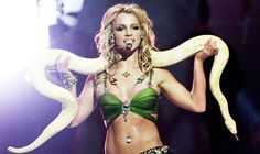 Britney Spears will play London gig at Apple Music Festival: Tickets booking information