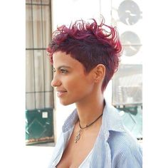 Great cut and love the color.