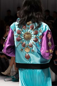 Fausto Puglisi - Milan Fashion Week / Spring 2016 WHAT THE HELL IS EVEN GOING ON