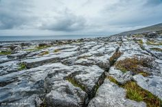 Treasures of Ireland: The Burren Cliffs Of Moher, Emerald Isle, Rear View Mirror, Places To See, Ireland, Travel Destinations, This Is Us, Journey, Vacation