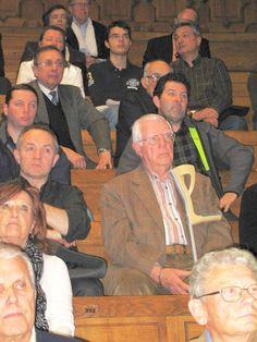 """Conférence """"Quelles énergies en 2050"""" : une audience captivée"""