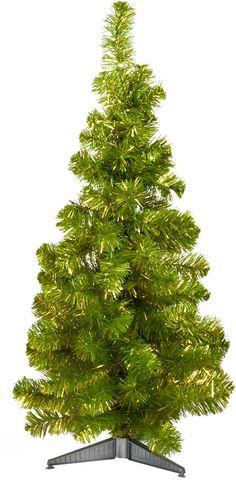 Vegas Tree - Lime (Small)