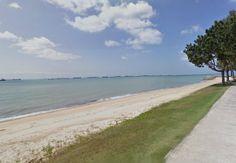 East Coast Park, Singapore 6.5 miles #ifit #bike #treadmill #nordictrack #tdf #proform