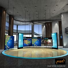 VR Studio Weather 2 Model available on Turbo Squid, the world's leading provider of digital models for visualization, films, television, and games. Tv Set Design, Stage Design, 3d Design, Free Green Screen Backgrounds, Virtual Studio, Cute Emoji Wallpaper, Studio Setup, News Studio, 3d Max