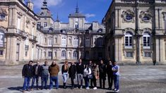 Prodestur muestra la oferta turística de Segovia a un grupo de 14 agentes de viaje de la región del Golfo http://www.revcyl.com/web/index.php/cultura-y-turismo/item/10539-prodestur-m