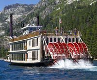 Lake Tahoe, California Attractions – Dinner & Lunch Cruises