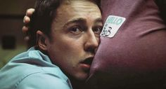 """Support Groupie"" (fight club) *gif* click image to view gif"