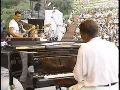 TONE COLOUR: The Soprano Sax. Herbie Hancock's 'Jazz' side. https://www.youtube.com/watch?v=GZOkyQx3jIw