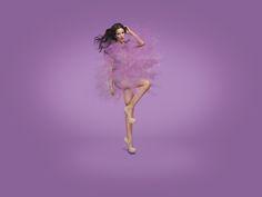 Vive a color on Behance Behance, Movie Posters, Powder, Movies, Campaign, Color, Fashion, Behavior, Moda