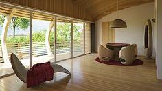 WaterNest 100 – Ein futuristisches Wohnhaus auf dem Wasser | KlonBlog