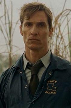 True Detective's Rustin Cohle