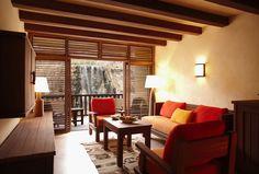 Evason Ma'In Hot Springs - Luxury Jordan Resort - Six Senses Hotels Resorts Spas