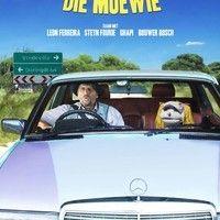 Net Een Pad - Die Moewie Soundtrack by Brettian Prod on SoundCloud