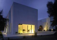 Villa in Ibiza   Minimalissimo