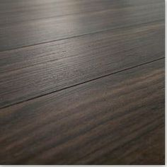 Lamton 12mm Narrow Board Laminate with Underlay - Macore /// $1.89 /sq ft (847+ sq ft)  $1.99 /sq ft (249 - 846 sq ft)